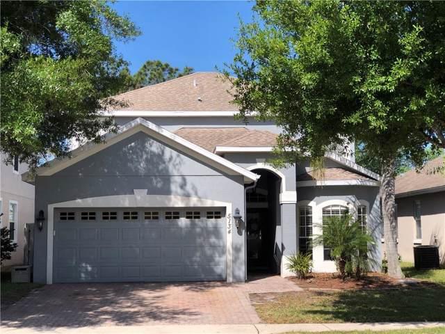 5134 Alavista Drive, Orlando, FL 32837 (MLS #S5020837) :: Bustamante Real Estate