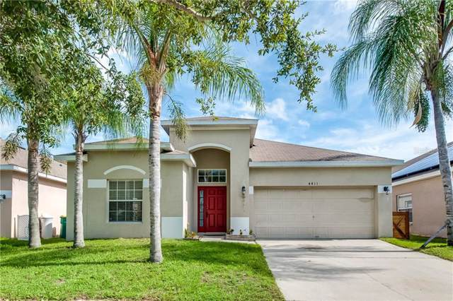 4411 Creeks Run Boulevard, Kissimmee, FL 34746 (MLS #S5020840) :: Bridge Realty Group