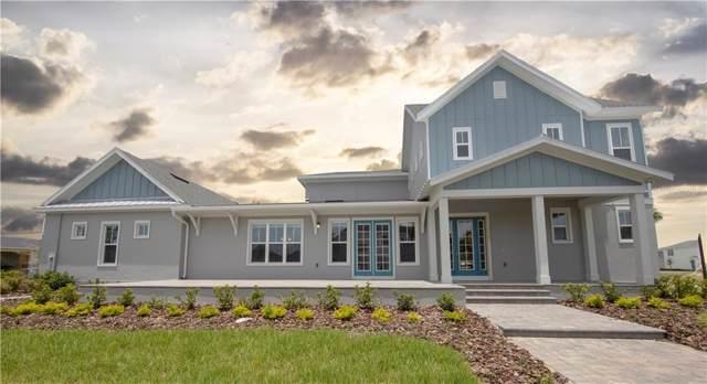 7965 Dausset Street, Orlando, FL 32827 (MLS #S5020843) :: Dalton Wade Real Estate Group