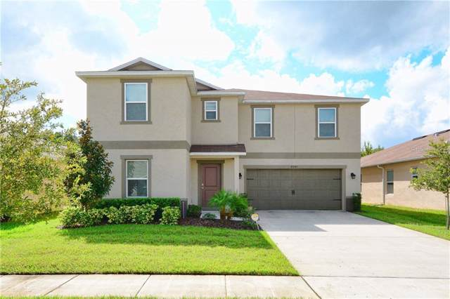4740 Blue Diamond Street, Kissimmee, FL 34746 (MLS #S5020856) :: Bridge Realty Group