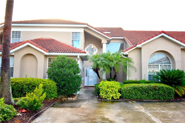 1706 Saint Tropez Court, Kissimmee, FL 34744 (MLS #S5020857) :: Lock & Key Realty