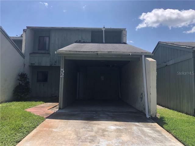 52 Saint Andrews Court, Kissimmee, FL 34759 (MLS #S5020860) :: Team Bohannon Keller Williams, Tampa Properties
