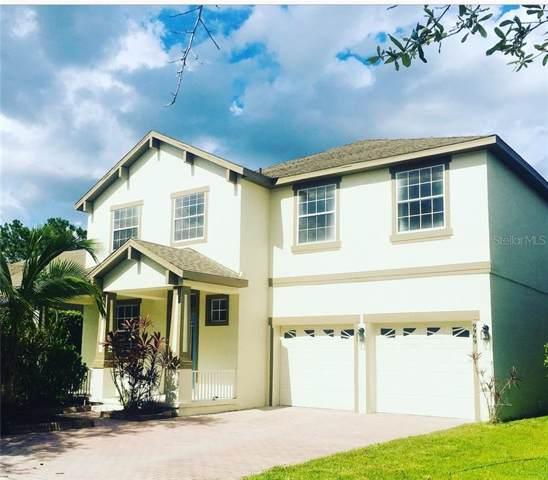9969 Moss Rose Way, Orlando, FL 32832 (MLS #S5020870) :: Burwell Real Estate