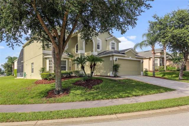 913 Henley Circle, Davenport, FL 33896 (MLS #S5020873) :: Burwell Real Estate