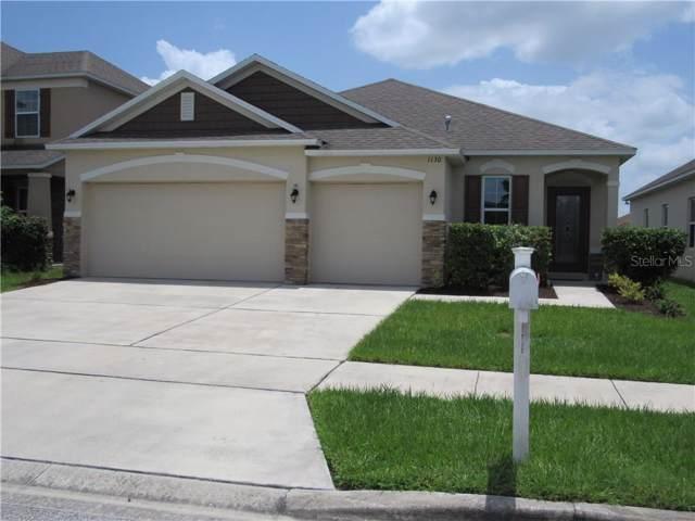 Address Not Published, Auburndale, FL 33823 (MLS #S5020874) :: Griffin Group