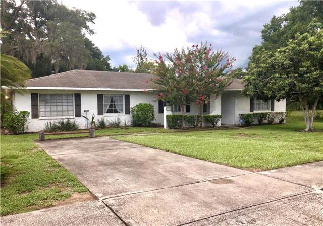 207 E Maple Street, Davenport, FL 33837 (MLS #S5020882) :: Alpha Equity Team