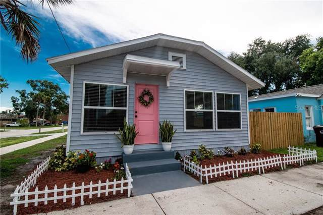 1001 11TH Street, Saint Cloud, FL 34769 (MLS #S5020883) :: Cartwright Realty
