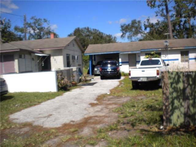 417 W Lancaster Road, Orlando, FL 32809 (MLS #S5020887) :: GO Realty