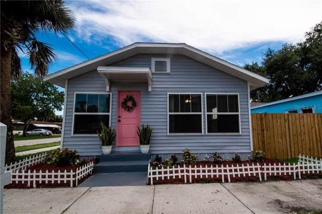 1001 11TH Street, Saint Cloud, FL 34769 (MLS #S5020901) :: Cartwright Realty