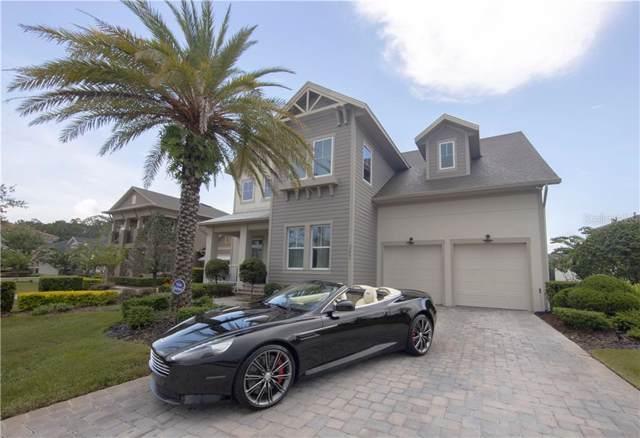 13245 Lower Harden Avenue, Orlando, FL 32827 (MLS #S5020910) :: GO Realty