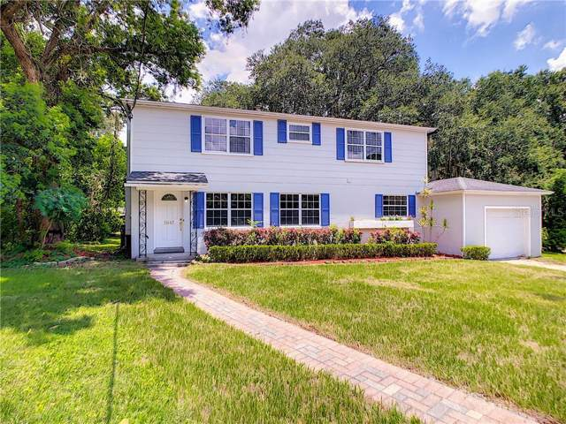 1641 Hull Circle, Orlando, FL 32806 (MLS #S5020918) :: Jeff Borham & Associates at Keller Williams Realty