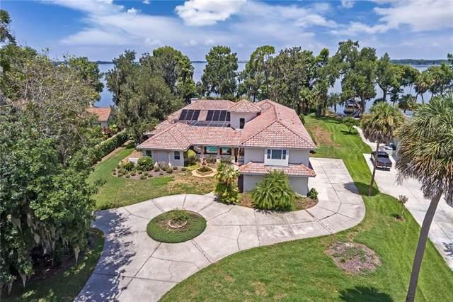 15819 Acorn Circle, Tavares, FL 32778 (MLS #S5020941) :: Lovitch Realty Group, LLC