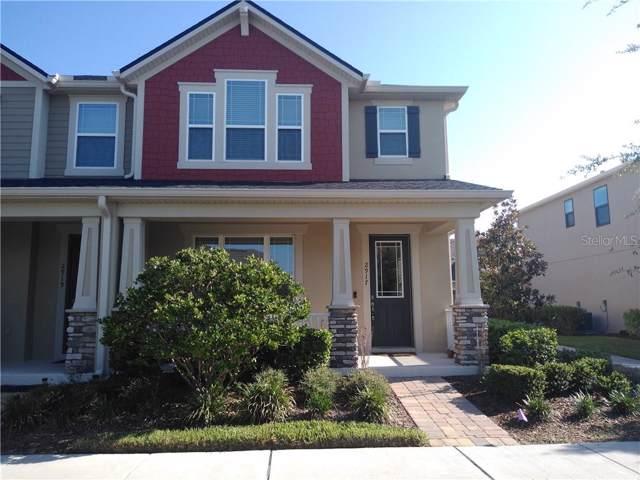 2917 Windmill Drive, Kissimmee, FL 34741 (MLS #S5020951) :: Lovitch Realty Group, LLC