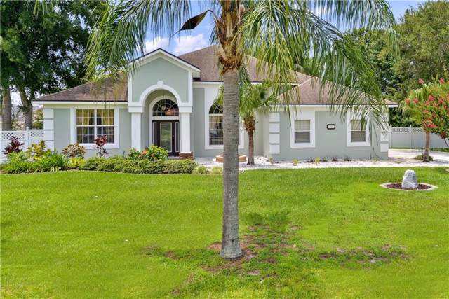 1806 W Virgina Drive, Kissimmee, FL 34744 (MLS #S5020954) :: Griffin Group