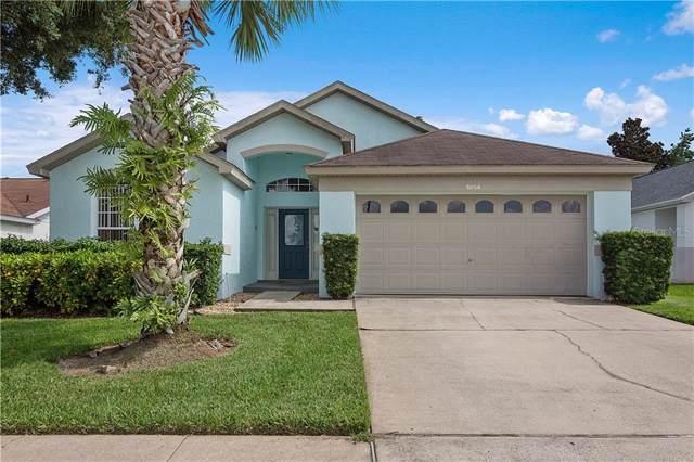 8054 Indian Creek Boulevard, Kissimmee, FL 34747 (MLS #S5020960) :: Lockhart & Walseth Team, Realtors