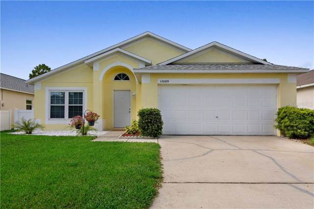 17409 Silver Creek Court, Clermont, FL 34714 (MLS #S5020962) :: KELLER WILLIAMS ELITE PARTNERS IV REALTY