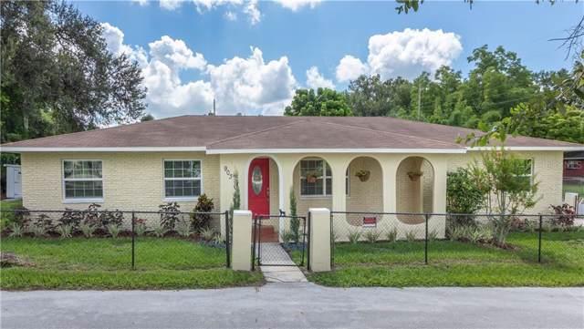 903 Jack Avenue, Lakeland, FL 33815 (MLS #S5020966) :: Lovitch Realty Group, LLC