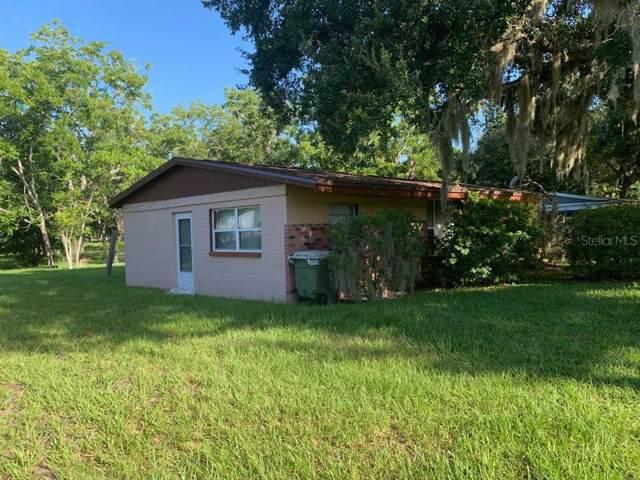 706 Lincoln Street, Kissimmee, FL 34741 (MLS #S5020986) :: Sarasota Gulf Coast Realtors