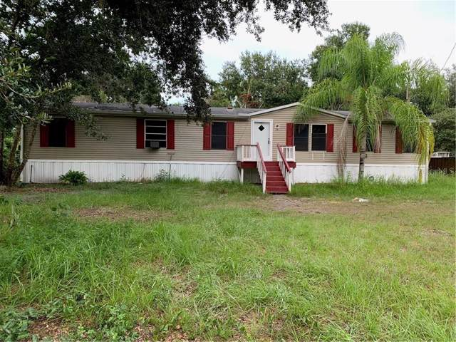 3137 Rambler Avenue, Saint Cloud, FL 34772 (MLS #S5020990) :: Jeff Borham & Associates at Keller Williams Realty