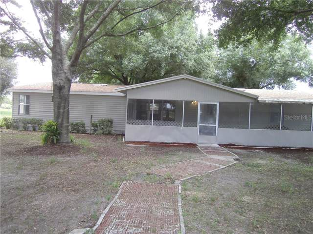 1116 Spring Court, Auburndale, FL 33823 (MLS #S5020992) :: Mark and Joni Coulter   Better Homes and Gardens