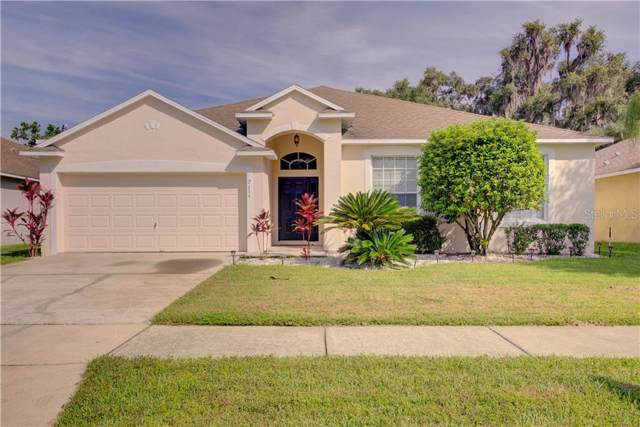 2114 The Oaks Boulevard, Kissimmee, FL 34746 (MLS #S5021001) :: Dalton Wade Real Estate Group