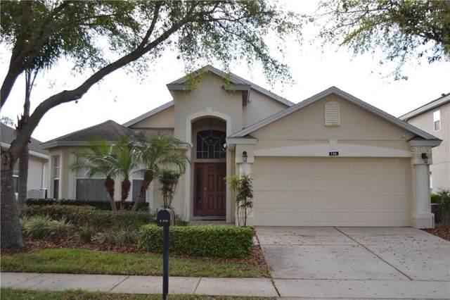 146 Henley Circle, Davenport, FL 33896 (MLS #S5021006) :: The Nathan Bangs Group