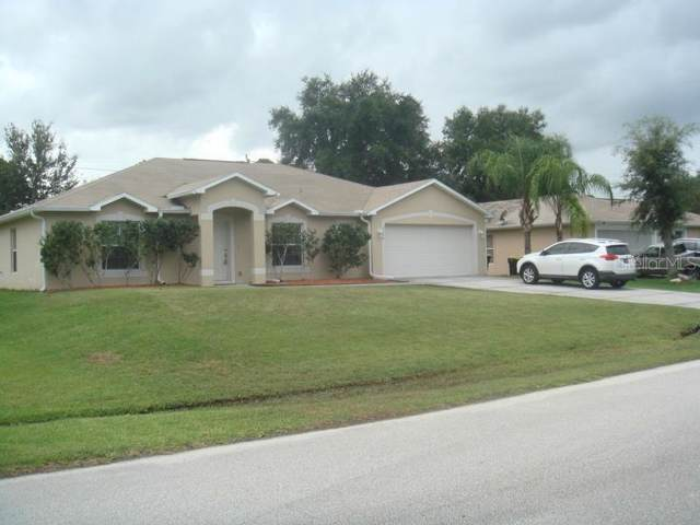 Address Not Published, Palm Bay, FL 32909 (MLS #S5021008) :: EXIT King Realty