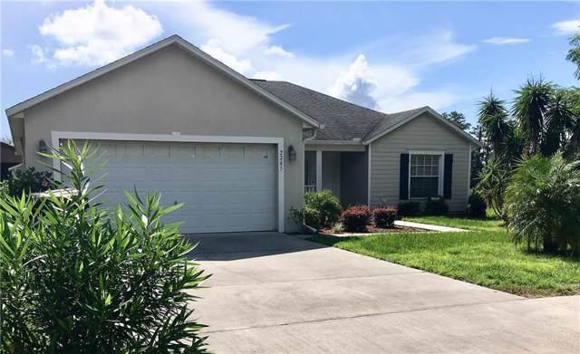 2245 Missouri Avenue, Saint Cloud, FL 34769 (MLS #S5021034) :: Gate Arty & the Group - Keller Williams Realty
