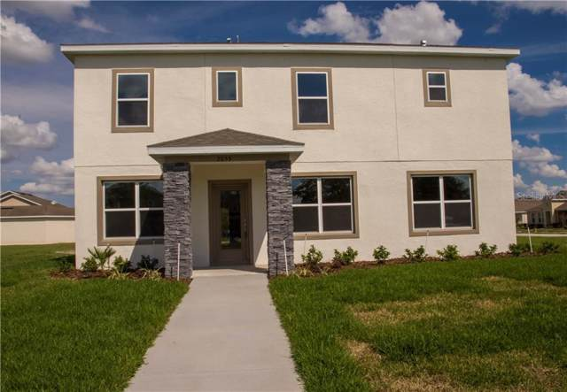 2655 Trafalgar Boulevard, Kissimmee, FL 34758 (MLS #S5021057) :: Team Bohannon Keller Williams, Tampa Properties