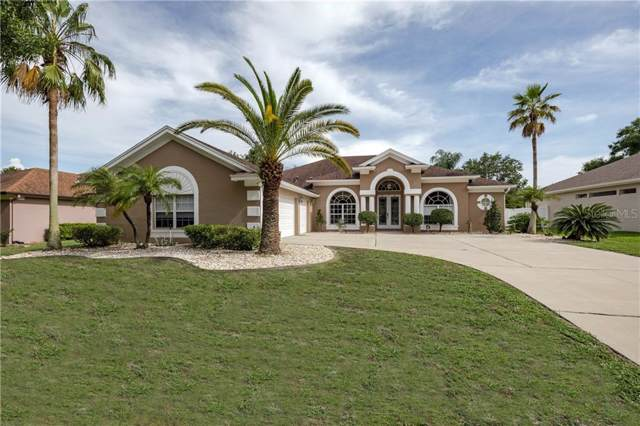 Address Not Published, Orlando, FL 32835 (MLS #S5021061) :: Griffin Group