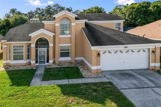 2857 Picadilly Circle, Kissimmee, FL 34747 (MLS #S5021064) :: Sarasota Gulf Coast Realtors