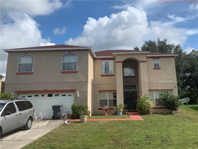 121 Redwing Court, Poinciana, FL 34759 (MLS #S5021078) :: Premier Home Experts