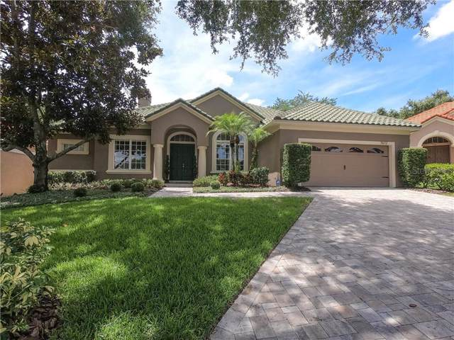 7672 Torino Court, Orlando, FL 32835 (MLS #S5021081) :: KELLER WILLIAMS ELITE PARTNERS IV REALTY