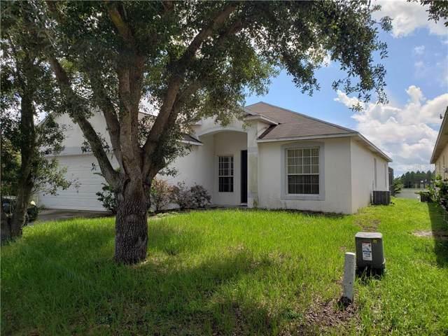 1241 Knollwood Drive, Davenport, FL 33837 (MLS #S5021095) :: Dalton Wade Real Estate Group