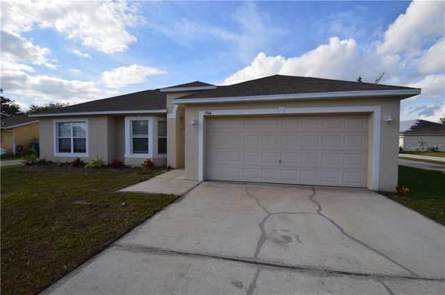 706 Swan Way, Kissimmee, FL 34758 (MLS #S5021108) :: Premium Properties Real Estate Services
