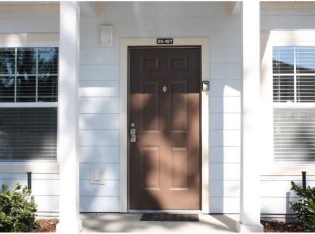 5374 Diplomat Ct 107, Kissimmee, FL 34746 (MLS #S5021143) :: Florida Real Estate Sellers at Keller Williams Realty