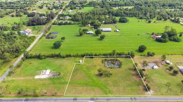 Hunting Lodge Drive, Saint Cloud, FL 34772 (MLS #S5021146) :: The Duncan Duo Team
