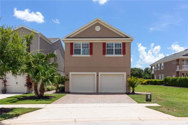 7526 Excitement Drive, Reunion, FL 34747 (MLS #S5021176) :: RE/MAX Realtec Group