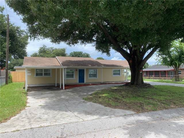 608 Duncan Circle E, Auburndale, FL 33823 (MLS #S5021332) :: Mark and Joni Coulter   Better Homes and Gardens