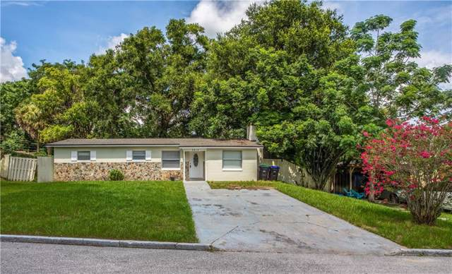 5614 Lunsford Drive, Orlando, FL 32818 (MLS #S5021426) :: Rabell Realty Group