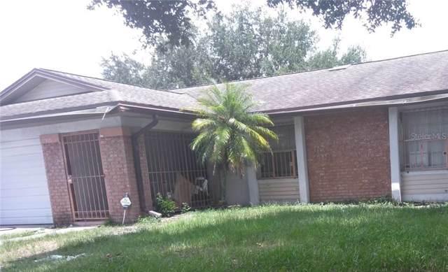 5415 Gambier Court #3, Orlando, FL 32839 (MLS #S5021430) :: Burwell Real Estate