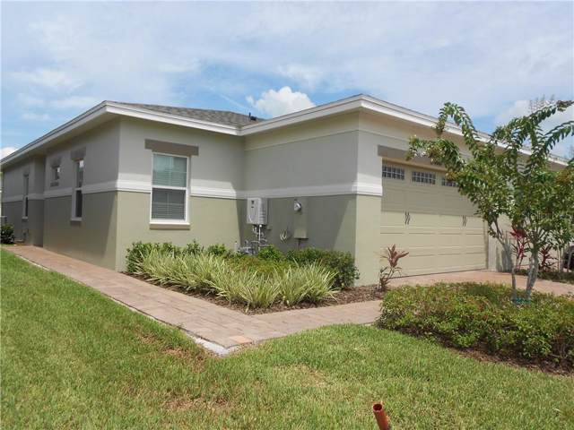 2460 Datura Loop, Saint Cloud, FL 34772 (MLS #S5021469) :: Florida Real Estate Sellers at Keller Williams Realty