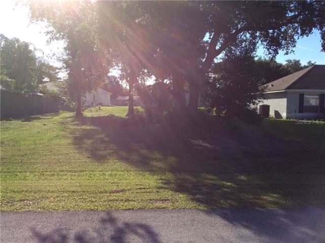 1006 Heron Court, Poinciana, FL 34759 (MLS #S5021488) :: Cartwright Realty