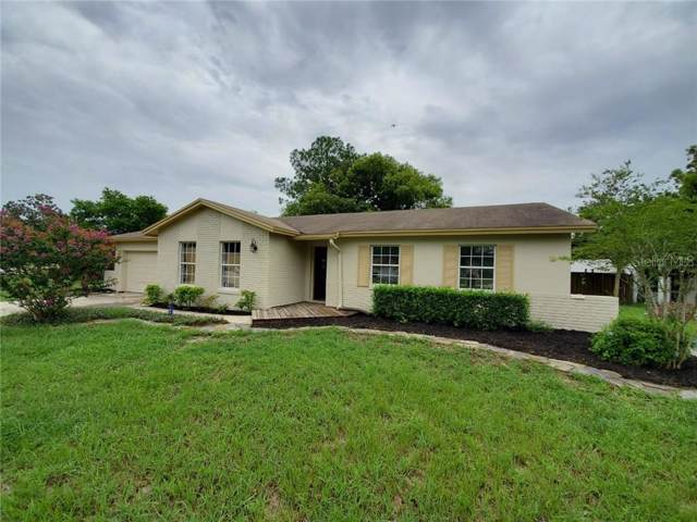 1432 Canterbury Circle, Casselberry, FL 32707 (MLS #S5021527) :: Ideal Florida Real Estate
