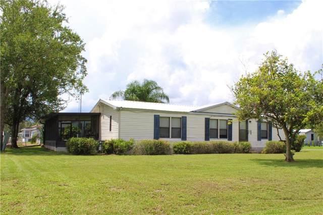 560 Lakeside Boulevard, Kenansville, FL 34739 (MLS #S5021556) :: Rabell Realty Group