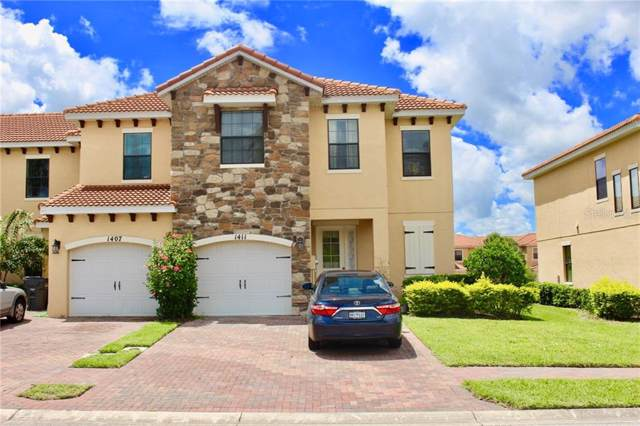 1411 Pacific Road, Poinciana, FL 34759 (MLS #S5021567) :: Charles Rutenberg Realty