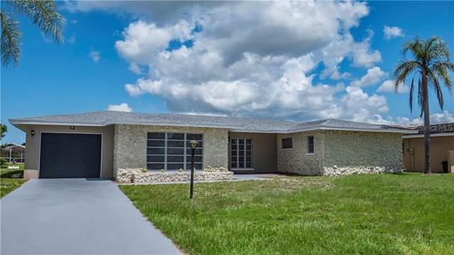 12 Annapolis Lane, Rotonda West, FL 33947 (MLS #S5021610) :: Burwell Real Estate