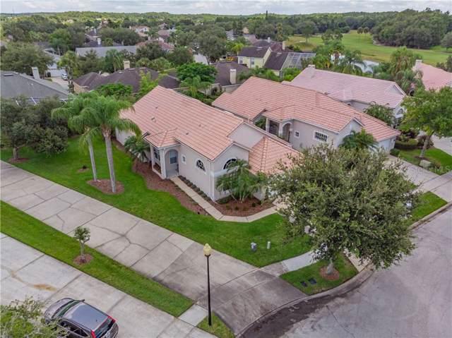 13422 Lake Turnberry Circle, Orlando, FL 32828 (MLS #S5021613) :: GO Realty