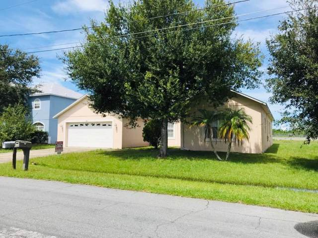543 Bromley Court, Kissimmee, FL 34758 (MLS #S5021631) :: Premium Properties Real Estate Services