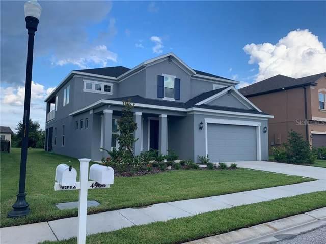 4906 Butler National Drive, Wesley Chapel, FL 33543 (MLS #S5021640) :: The Duncan Duo Team